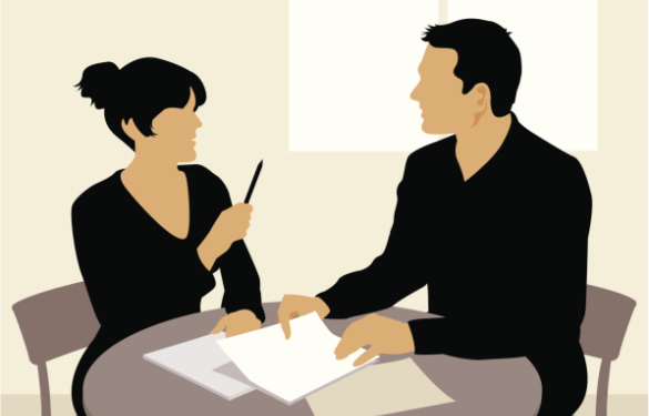 how to prepare for a meeting with a client
